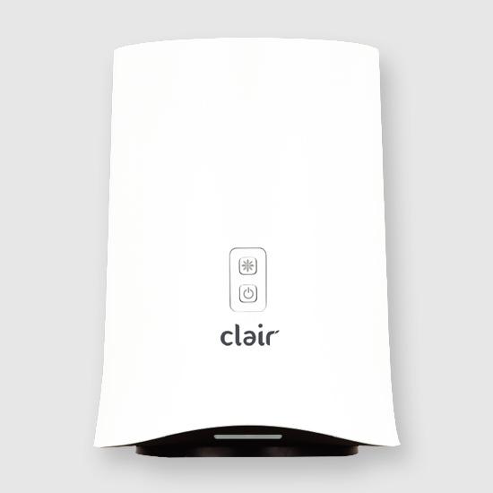 [클레어] 윈드 공기청정기 TD1866