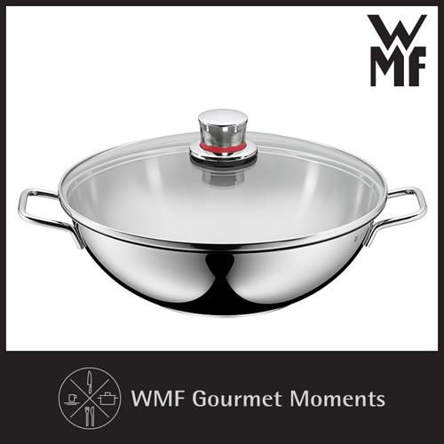 [WMF] 퀄리티플러스 웍 28cm