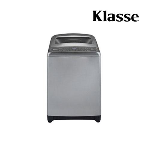 [대우전자] 클라쎄 다이나믹 인버터 에어센스7 통돌이 4D공기방울세탁기 (17kg) DWF-17GAEC