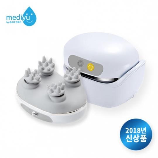 [김수자] 메디유 두피마사지기 M-1000