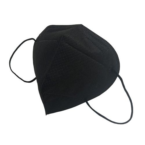 [DOBUMASK] 초미세먼지 황사마스크 KF94(일반형/블랙) 1매×20입