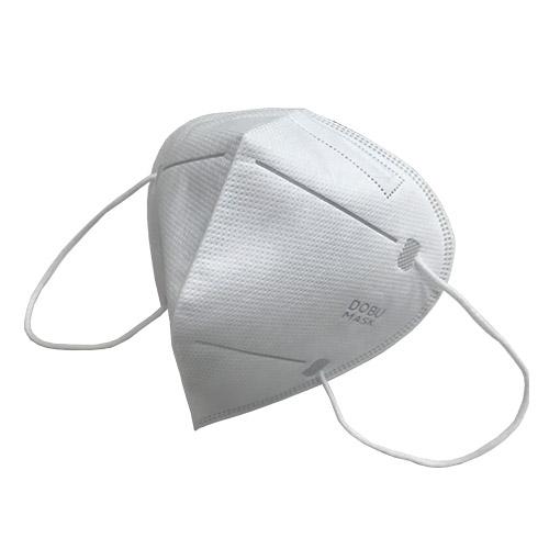 [DOBUMASK] 초미세먼지 황사마스크 KF94(일반형/화이트) 1매×20입